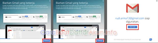 membuat akun gmail bahasa indonesia