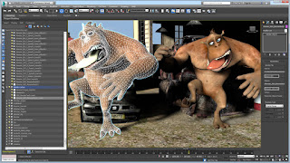 Autodesk 3DS Max 2017 Release Date