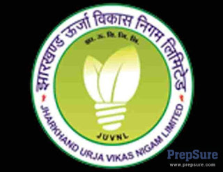 Jharkhand Urja Vikas Nigam Limited – JUVNL Recruitment 2016