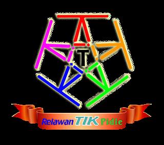 Logo Relawan TIK Pidie