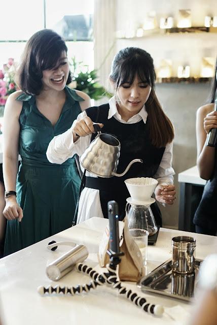 Toby's Coffee Estate Indonesia - PIK Avenue