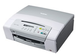 Brother dcp 145c Wireless Printer Setup, Software & Driver