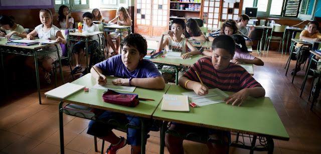 Enseñanza UGT Ceuta, noticias educativas, Blog de Enseñanza UGT Ceuta, Enseñanza UGT