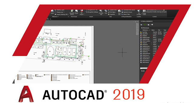 AutoCAD 2019 Free Download Full Version for Windows 7