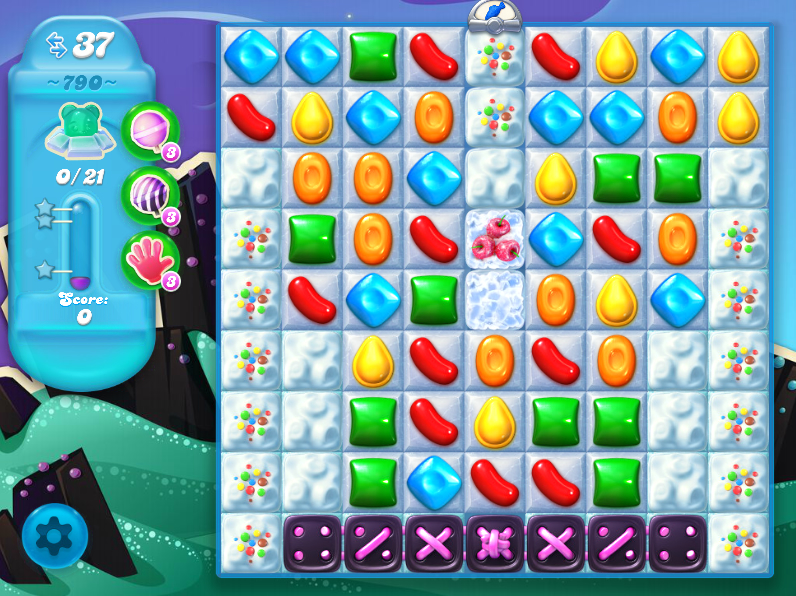 Candy Crush Soda 790