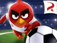 Angry Birds Goal APK Profesional v0.2.2 Terbaru Free Download