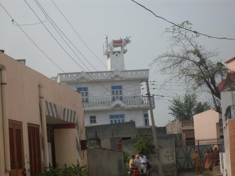 Vijay Cloth House Bhogpur
