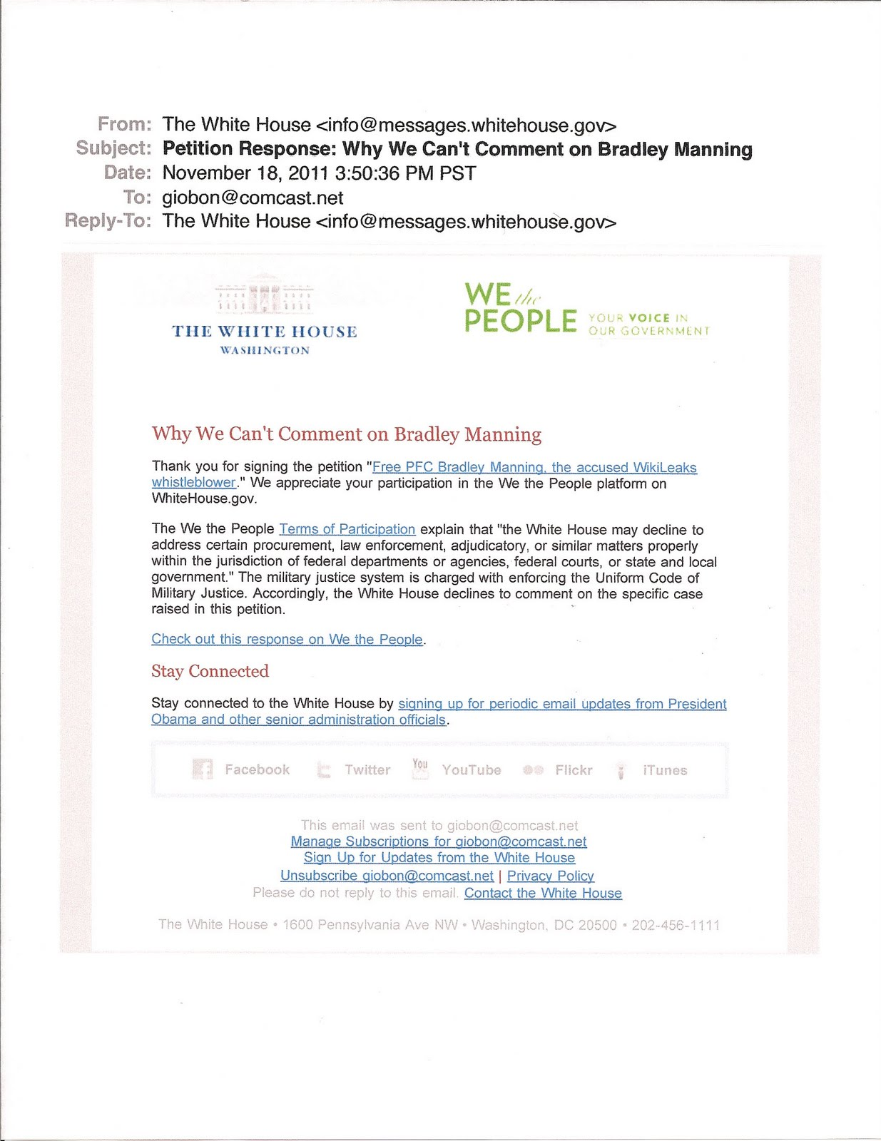 BAUAW Newsletter: 12/25/2011 - 01/01/2012