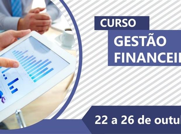 Inscrições abertas para curso de gestão financeira em Goiana