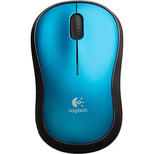 Mouse sem fio Logitech