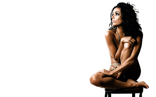 Eva longoria Without Cloth Wallpapers
