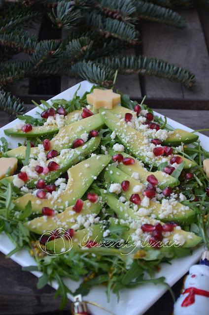 """Франківська кулінарна блогерка запропонувала альтернативу традиційному """"Олів'є"""". ФОТО 32"""