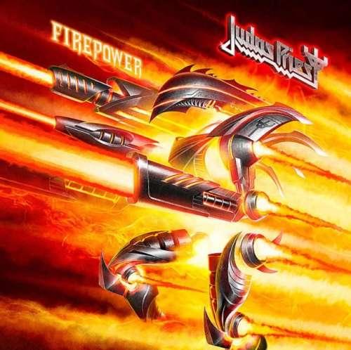 "JUDAS PRIEST: Ακούστε το ομότιτλο ""Firepower"" απο το επερχόμενο album"