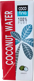 Coco Fina coconut Water