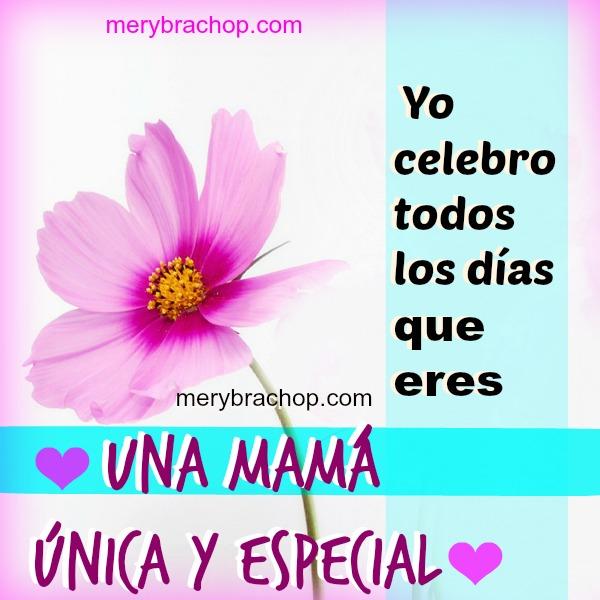 frases bonitas para una linda madre feliz día tarjeta mama imagen dia de las madres