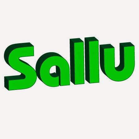 3D Name Logos: July 2014