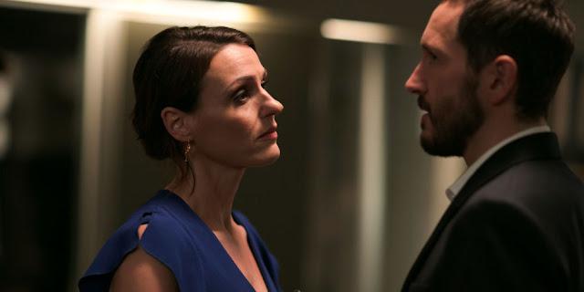 Segunda temporada de 'Doctor Foster'