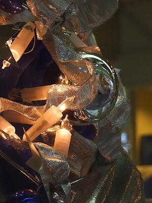 Weihnachten - Weihnachtsdekoration - Christbaumkugel