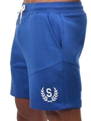 Supawear Storm Shorts Detail Gayrado Online Shop