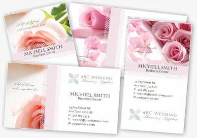 tarjetas diseños de creativos