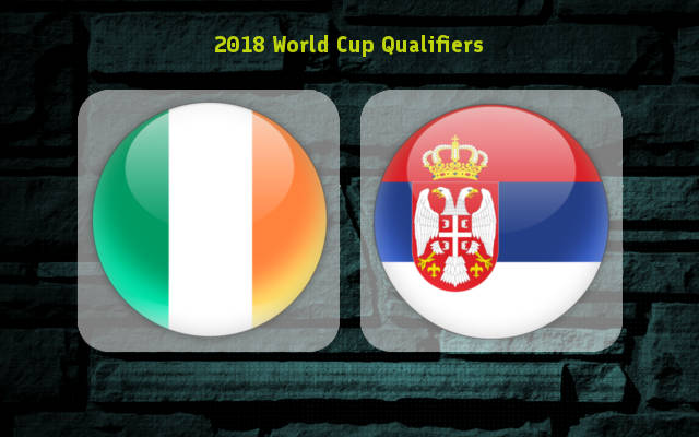 Ireland vs Serbia Full Match & Highlights 05 September 2017