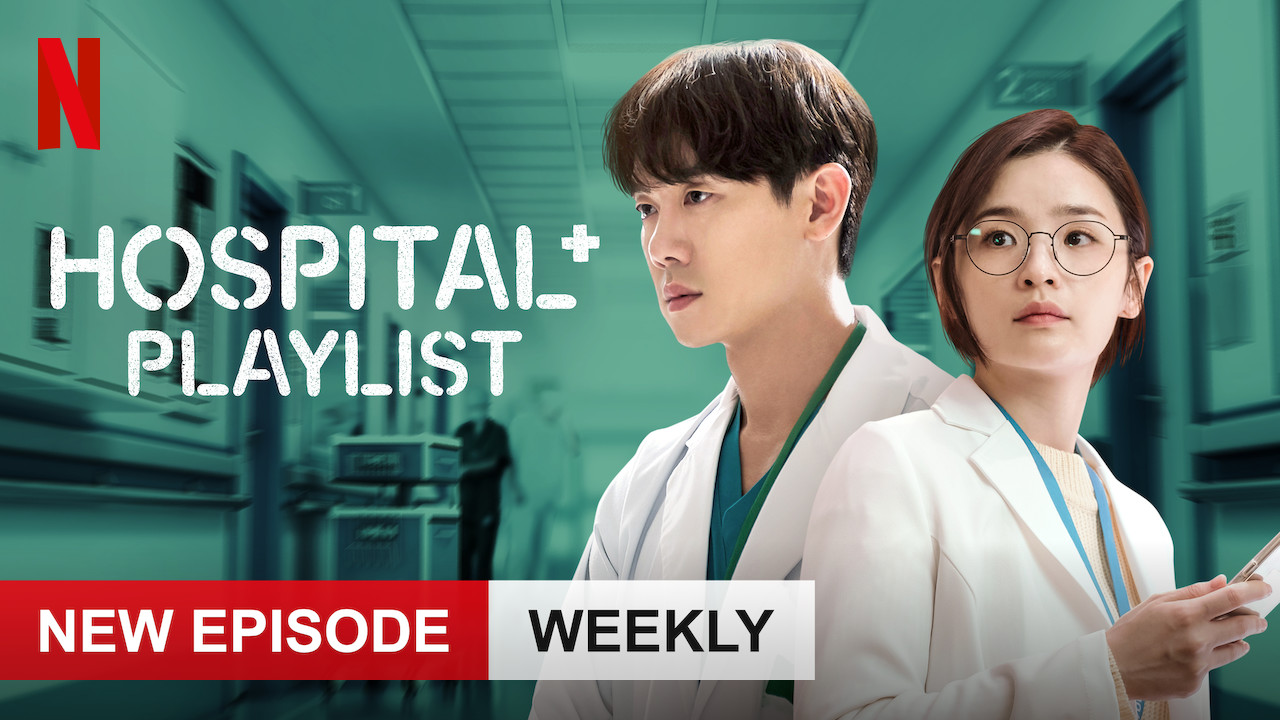 Nonton Download Hospital Playlist (2020) Sub Indo