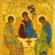 The Solemnity of the Most Holy Trinity - May 25, 2013 - Year C - Roman Catholic Lectionary