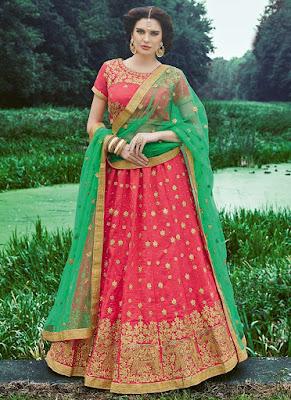 Stunning-indian-bridal-lehenga-choli-designs-that-bride-must-have-11