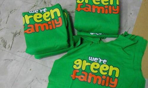 Tinuku Store Sablon Kaos atau T-Shirt