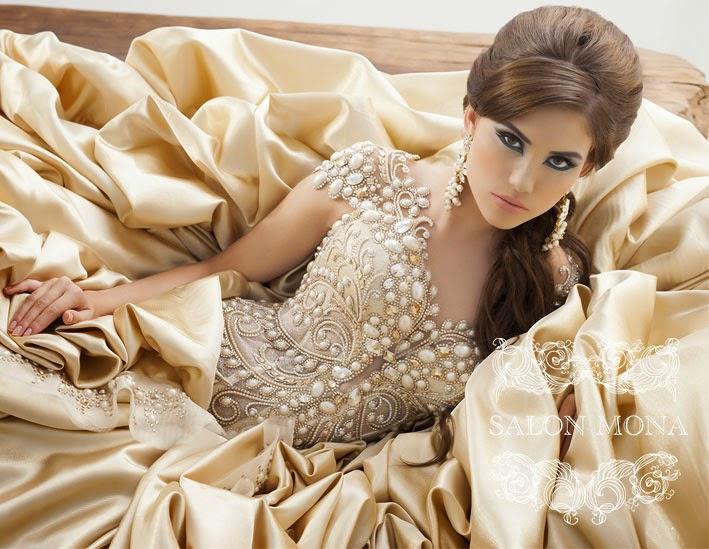 8fc8af63a0d Salon Mona nejsou jen nádherné šaty