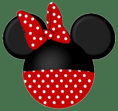 cabeza de minnie mouse para imprimir imagenes y dibujos Mickey Mouse Hands Clip Art Baby Mickey Mouse Clip Art