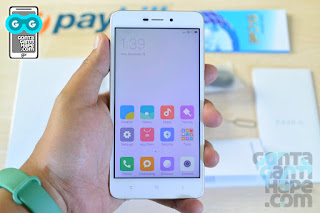 review xiaomi redmi 4a indonesia