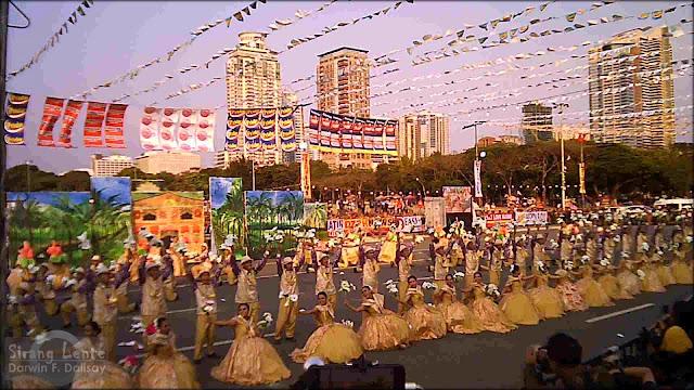 Niyogyugan Festival