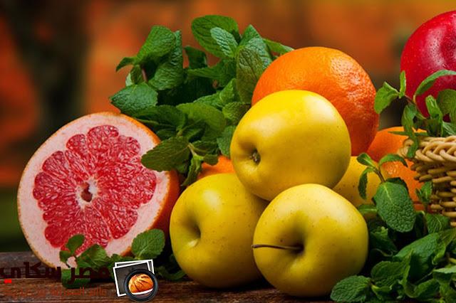 ماهى الأطعمة المفيدة والمضرة لمريض الكبد Liverish