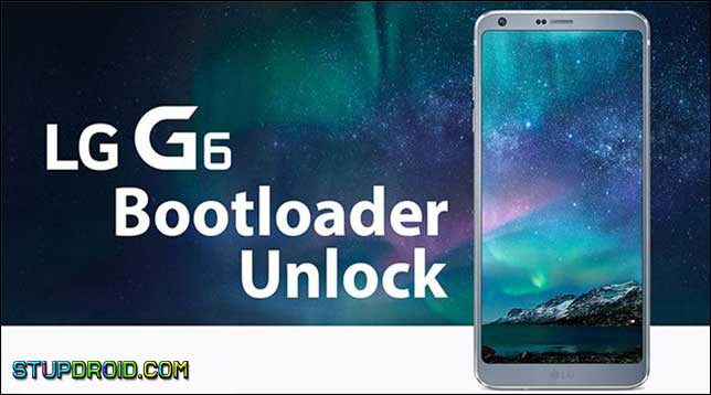 Official Way to unlock bootloader on LG Devices/Mobile - StupDroid com