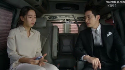 My Golden Life Episode 11 Subtitle Indonesia