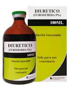 medicamentos para la retencion de liquido