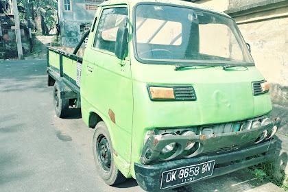 Sewa Mobil Doplang di Desa Beng, Gianyar