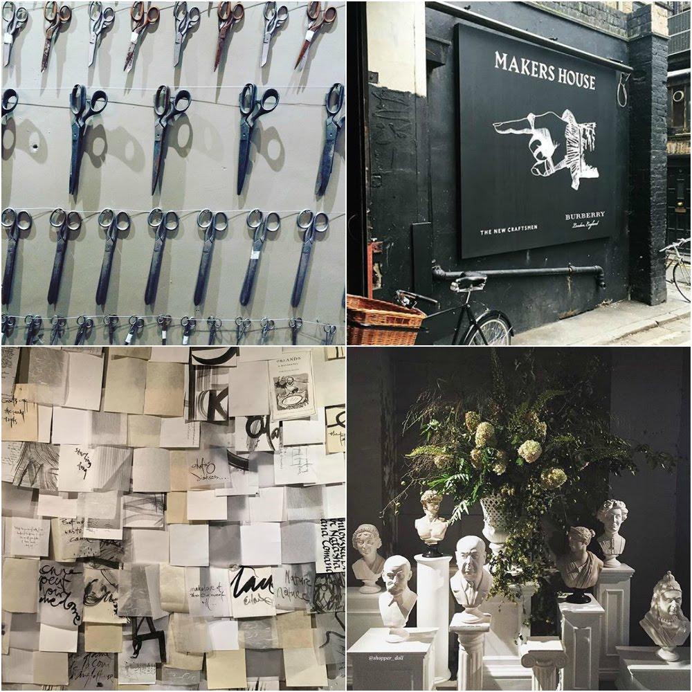 London Design Festival highlights, hellopeagreen, trade show report, design installation, makers house