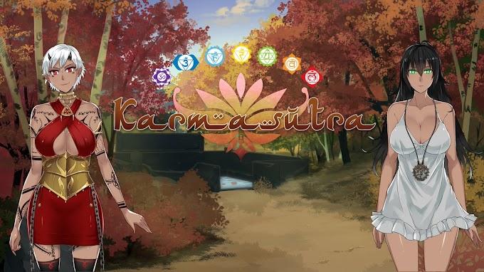 Hướng dẫn chơi Karmasutra