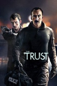 Poster The Trust