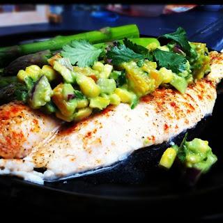 recipes healthy food
