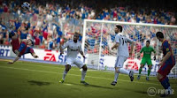 Download Fifa 2012, Soccer simulation game for PC