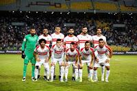 بث مباشر مباراة الزمالك ونصر حسين داي الجزائري