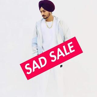 Sad Sale - Himmat Sandhu | Veet Baljit