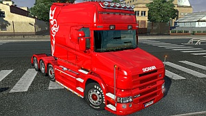 ETS2 Scania T 1.4.2