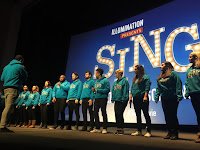 Sing screening