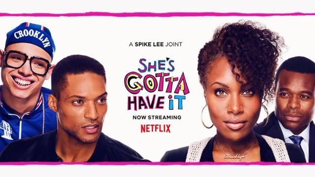 Movies On Demand: Spike Lee's She's Gotta Have It
