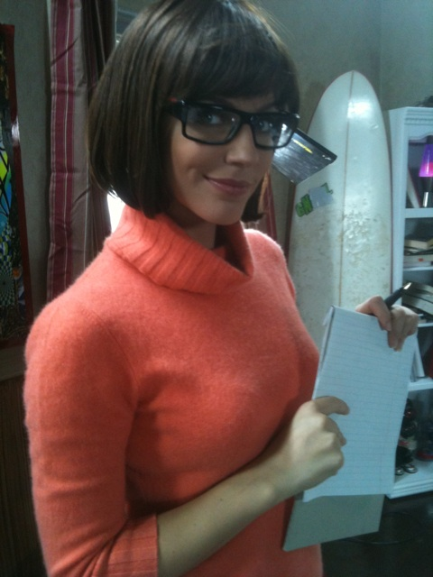 Se esta é a Velma 4ded0cb750f1b