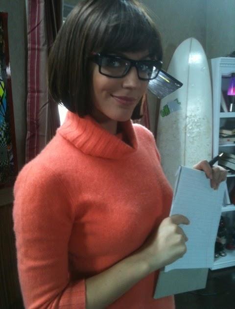 Se esta é a Velma, imagine a Dafne d0d65fb2e3